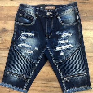 Other - Crysp  Denim shorts